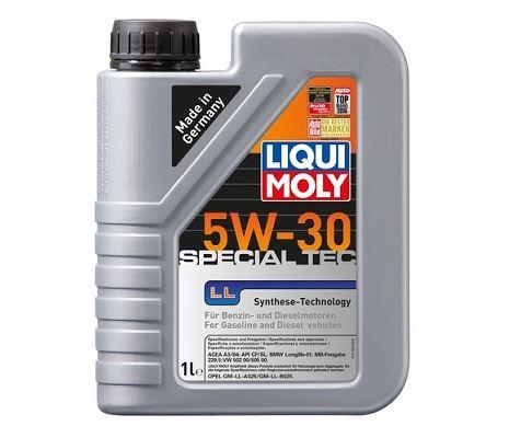 LiQui Moly Leichtlauf Special LL 5W30 1L LM2447