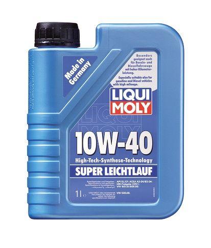 LiQui Moly Super Leichtlauf 10W40 1L LM9503