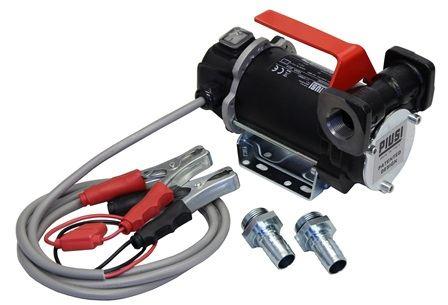 Piusi Carry 3000 inline 12V/24V H10023201
