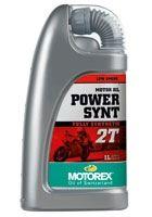 Motorex Power Synt 2T 1L 7510050