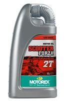 Motorex Scooter Forza 2T 1L 7510076