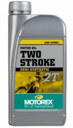 Motorex 2-Stroke 1L 7510393