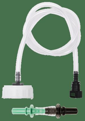 JLM DPF Refill Kit J02270