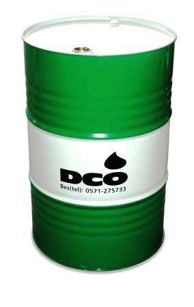 DCO Leeg 210L vat VV20000028