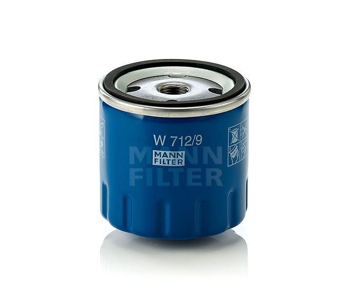 MANN W712/9 W712/9-st