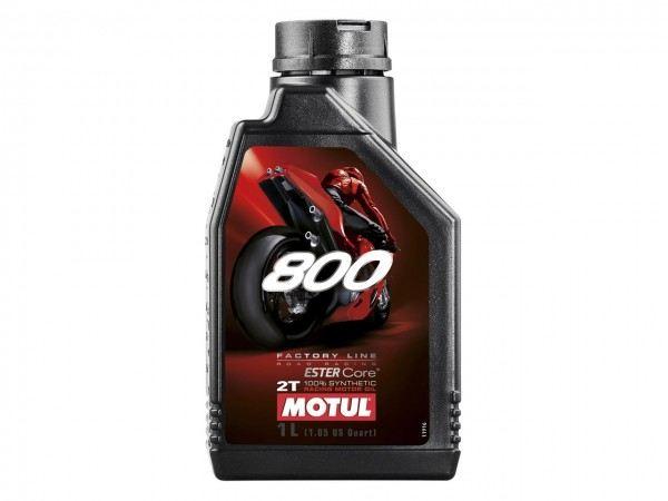 Motul 800 2T FL ROAD 1L MO837041-1