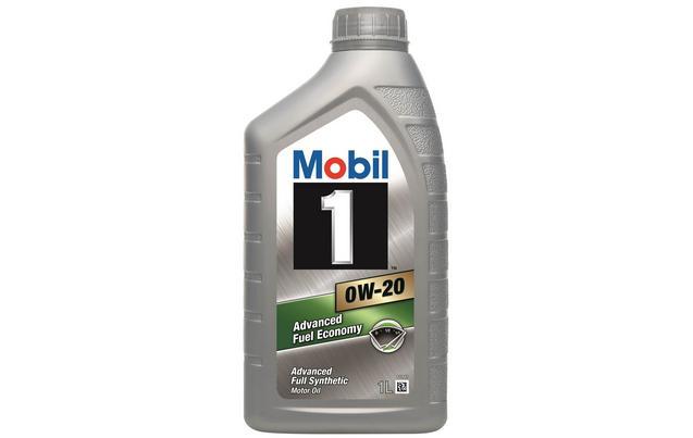 Mobil 1 ESP X2 0W20 1L 755146