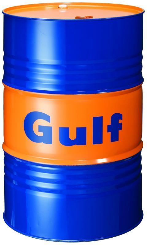 Gulf TEC Plus 10W40 200L 124054