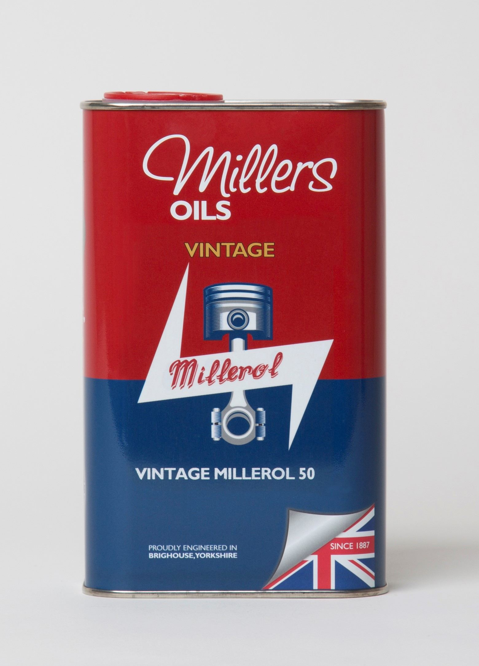 Millers Vintage Millerol 50 1L 7907JCT
