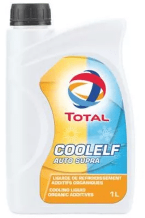 TOTAL Coolelf auto supra -37 C T147989-5