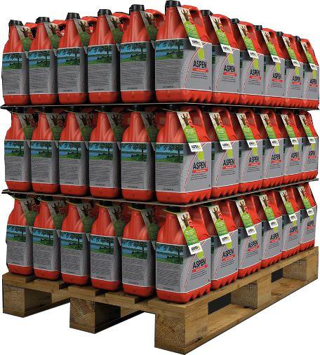 ASPEN Aspen 2T 108x5 Liter Aspen2T-108