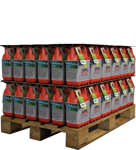 ASPEN Aspen 2T 72x5 Liter Aspen2T-72