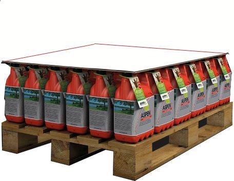 ASPEN Aspen 2T 36x5 Liter Aspen2T-36