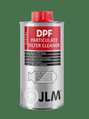 JLM Diesel DPF Cleaner 375ML J02210