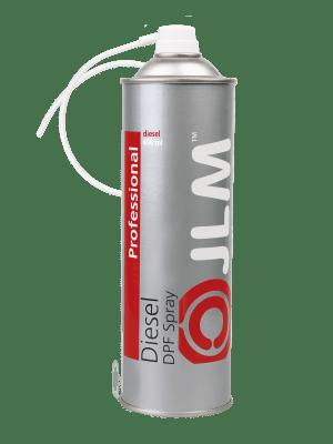 JLM Diesel DPF Reiniger Spray 400ML J02220