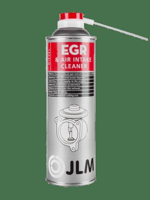 JLM Diesel Air Intake & EGR Cleaner 500ML J02710