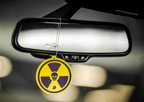 DAY 1 Geurhanger - Radioactive Day1RA