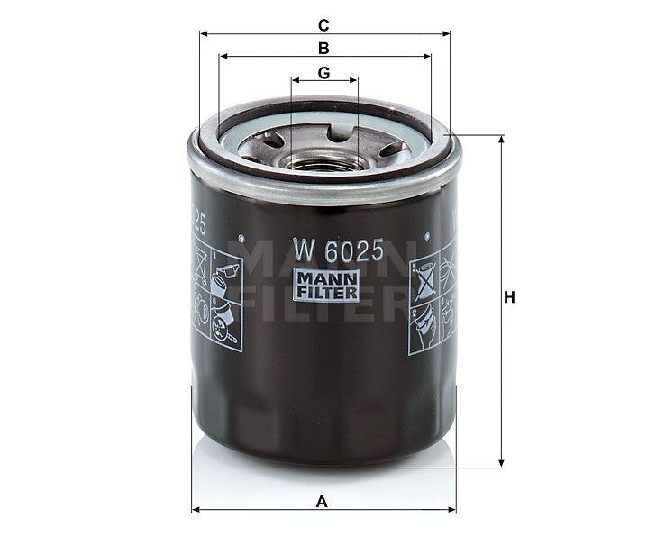 Bosch. W 6025 F026407209-st