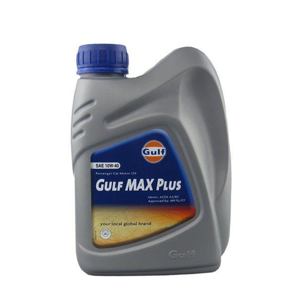 Gulf MAX 10W40 1L 115207
