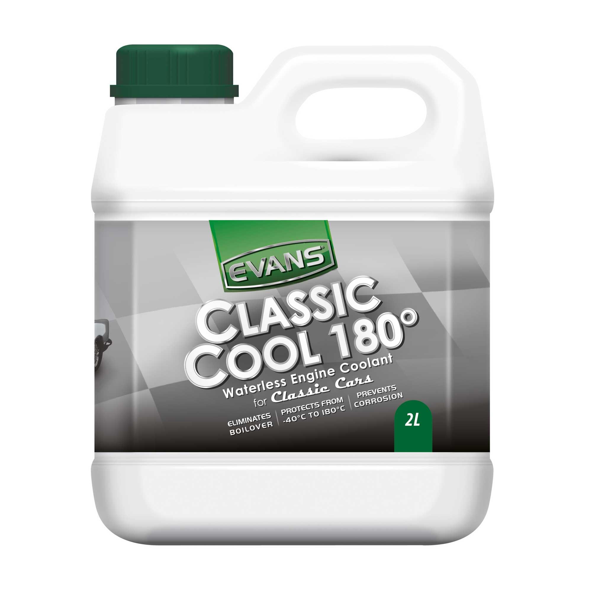 Evans Classic Cool 180 CC2-Evans