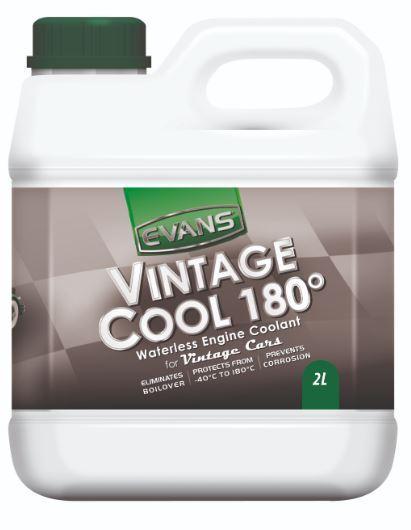 Evans Vintage Cool 180 VC2-Evans
