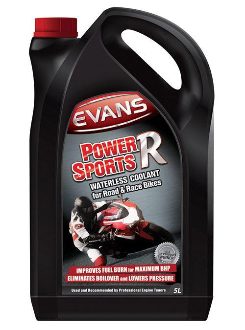 Evans Power SportsR 5L PSR5-Evans