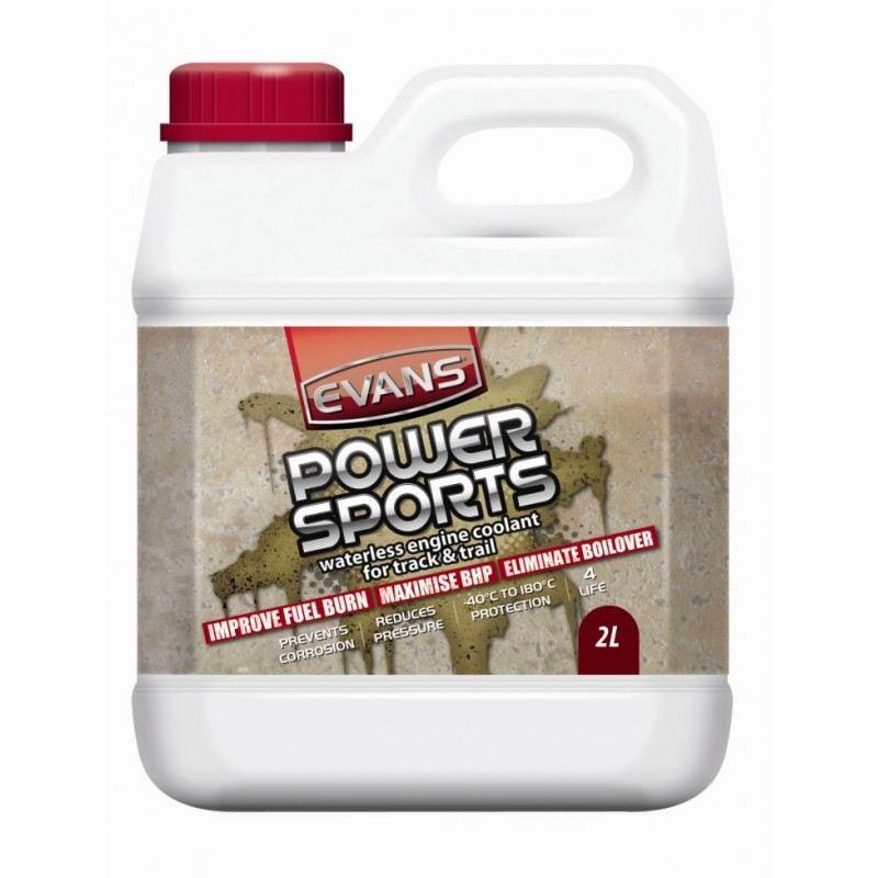 Evans Power Sports 180 PS2-Evans