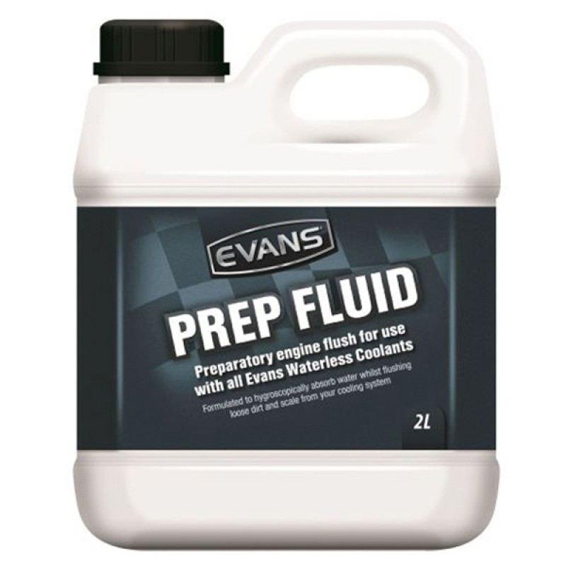 Evans Prep Fluid PF2-Evans