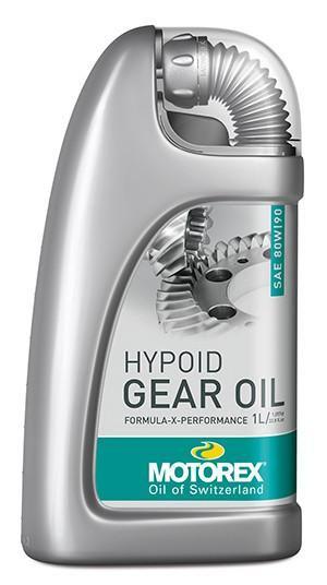 Motorex Gear Oil Hypoid 80W90 1L 7510021-1