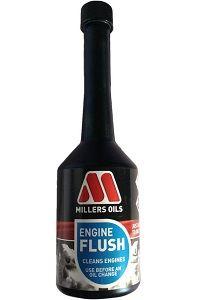 Millers Engine Flush Additive 5777MB-st