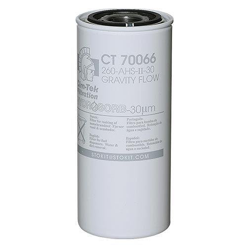 Cim-tek 260 AHS-II-30 Filter CT70066-st