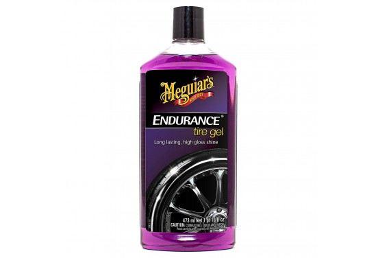 Meguiar's Endurance High Gloss Tyre Gel 473ml G7516EU-st