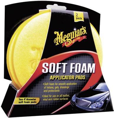 Meguiar's Soft Foam Applicator Pads X3070EU-st