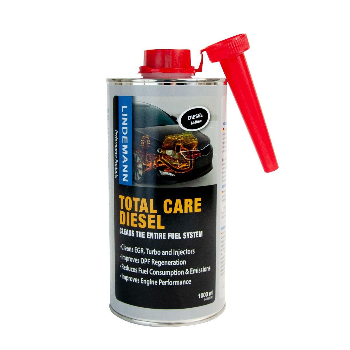 Lindemann Total Care Diesel 1L DPPA251